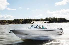 New Boston Whaler 270 Vantage270 Vantage Dual Console Boat For Sale