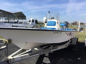 Used Blue Wave 200 V Bay200 V Bay Center Console Fishing Boat For Sale