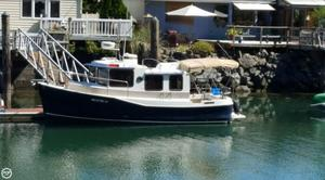 Used Ranger Tugs R-25 Trawler Boat For Sale