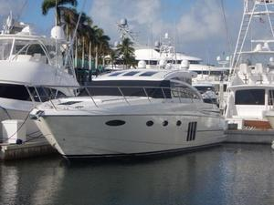 Used Princess V52 Motor Yacht For Sale