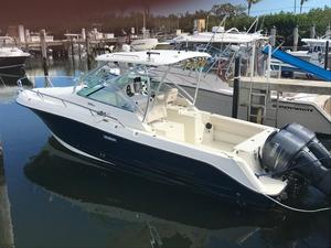 Used Hydra-Sports 2900 VX Saltwater Fishing Boat For Sale