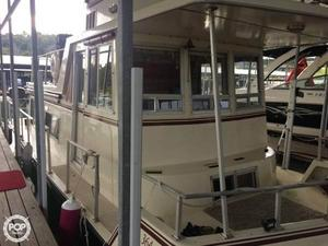 Used Nauta-Line 36 House Boat For Sale