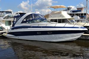 Used Crownline 330 SY Cruiser Boat For Sale