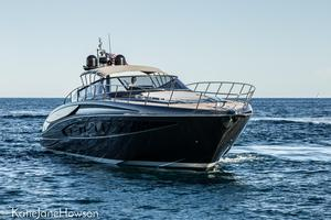Used Riva 63 Virtus Motor Yacht For Sale