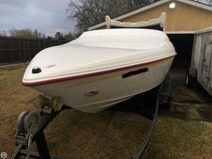 Used Vip VIndicator 2100 High Performance Boat For Sale