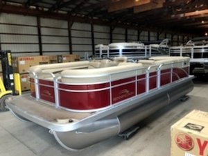 New Bennington 21 SL Pontoon Boat For Sale