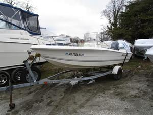 Used Sea Pro 180 CC Center Console Fishing Boat For Sale