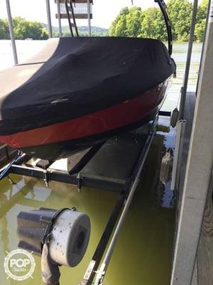 Used Chaparral H20 21 Sport Bowrider Boat For Sale