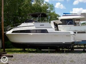 Used Carver 32 Mariner Sports Fishing Boat For Sale