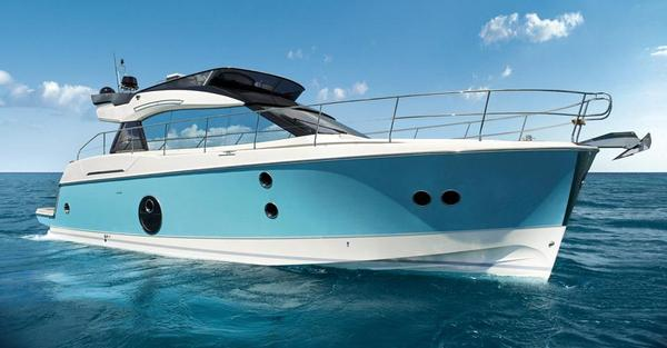 Used Monte Carlo MC5 Motor Yacht For Sale
