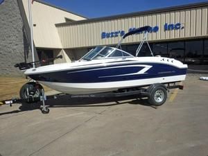 New Chaparral 19 H2O Ski & Fish Ski and Fish Boat For Sale