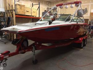 Used Mastercraft Xstar 21 Ski and Wakeboard Boat For Sale