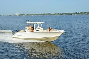 New Nauticstar 28 XS Saltwater Fishing Boat For Sale