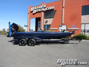 New Skeeter FX21 LE Freshwater Fishing Boat For Sale