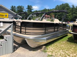 New Berkshire 24RFX CTS24RFX CTS Pontoon Boat For Sale