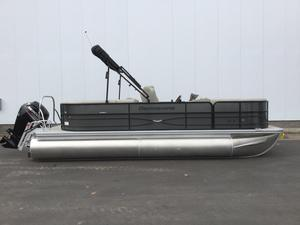 New Berkshire 22RFX CTS22RFX CTS Pontoon Boat For Sale