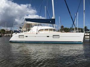 Used Lagoon 380 S2 Premium Catamaran Sailboat For Sale