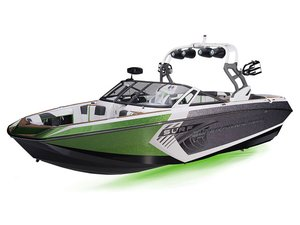 New Nautique Super Air Nautique G23 Ski and Fish Boat For Sale