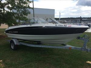 Used Bayliner 195 Bowrider Boat For Sale