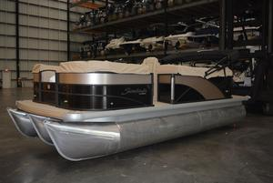 New Sweetwater SWPE215SB Pontoon Boat For Sale