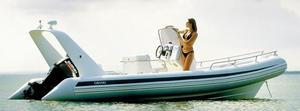 New Grand Inflatables Silver Line S550 Tender Boat For Sale