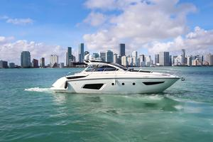 Used Azimut Atlantis Motor Yacht For Sale