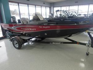 New Smoker Craft 161 Pro Mag Freshwater Fishing Boat For Sale