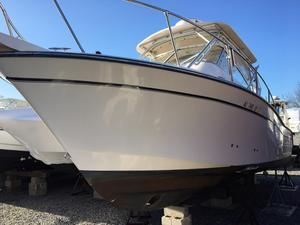 Used Grady-White 300 Marlin300 Marlin Sports Fishing Boat For Sale