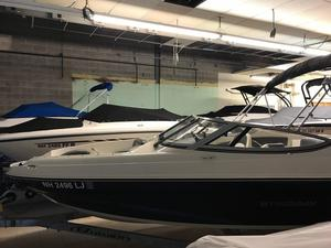 Used Stingray 198 LX198 LX Runabout Boat For Sale