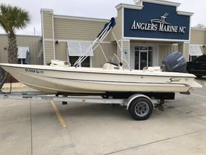 Used Scout 177 Sportfish Center Console Fishing Boat For Sale
