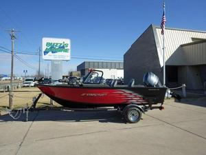Used Starcraft Renegade 168 DC Aluminum Fishing Boat For Sale