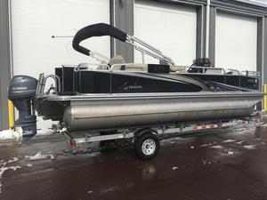 Used Avalon GS Quad Fish - 21' Pontoon Boat For Sale