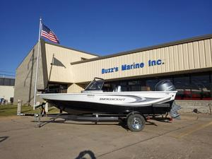New Smoker Craft 172 Ultima172 Ultima Freshwater Fishing Boat For Sale