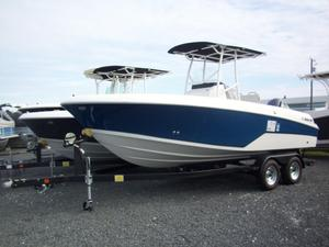 New Wellcraft 202 Fisherman202 Fisherman Center Console Fishing Boat For Sale