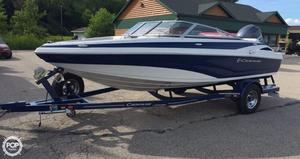 Used Crownline 19 XS Bowrider Boat For Sale