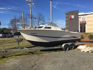 Used Hydra-Sports 2200 WA Center Console Fishing Boat For Sale