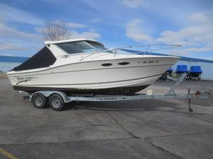 Used Sport-Craft 232 HARDTOP Sports Fishing Boat For Sale