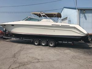 Used Sea Ray 370SS370SS Cruiser Boat For Sale