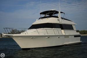 Used Viking 50 Motoryacht Cruiser Boat For Sale
