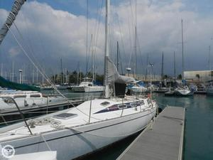 Used Celestial 42 Sloop Sailboat For Sale