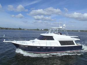Used Bayliner 4788 Motoryacht4788 Motoryacht Pilothouse Boat For Sale
