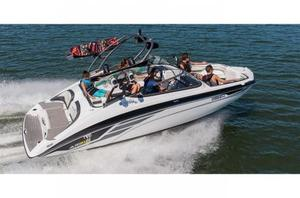 New Yamaha AR210 Ski and Wakeboard Boat For Sale