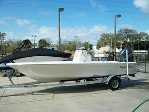 New Nauticstar 2140 Sport Bay Boat For Sale