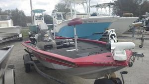 Used Tracker PT175 SPECIAL EDITIONPT175 SPECIAL EDITION Bass Boat For Sale