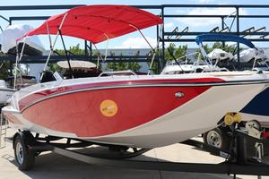 New Glastron GTD 200GTD 200 Deck Boat For Sale