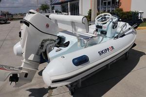 Used Skipper 1010 Tender Boat For Sale