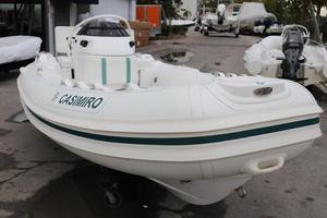Used Nautica 13.5 W Tender Boat For Sale