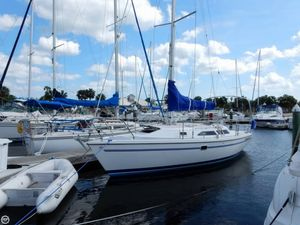 Used Catalina 28 MK II Racer and Cruiser Sailboat For Sale