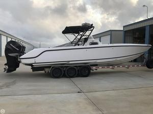 Used Donzi 35 ZF AMH Center Console Fishing Boat For Sale