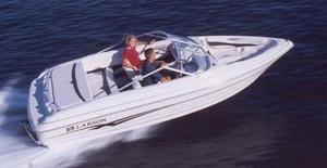 Used Larson 180 SEI Bowrider Boat For Sale